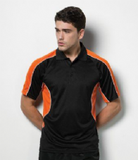 ACTIVE POLO SHIRTS